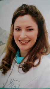 Kosmetikexpertin Tanja Täusch Berlin